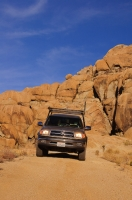 DT-CA-05-19 Exploring the Alabama Hills, Lone Pine, California